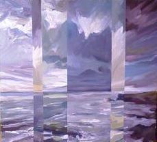 Stormy Sea IV