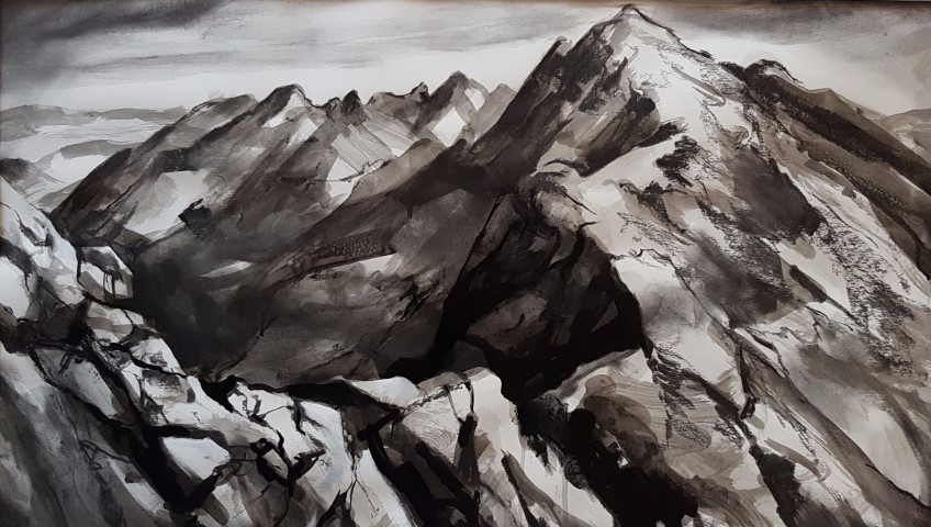 Cullin Ridge Prints – Special Offer!