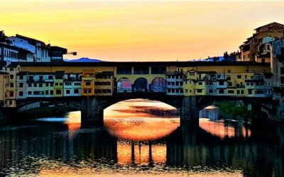 Florence 2nd–9th April