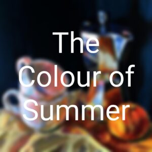 The Colour of Summer