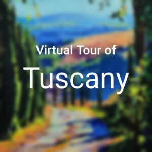 Virtual Tour of Tuscany
